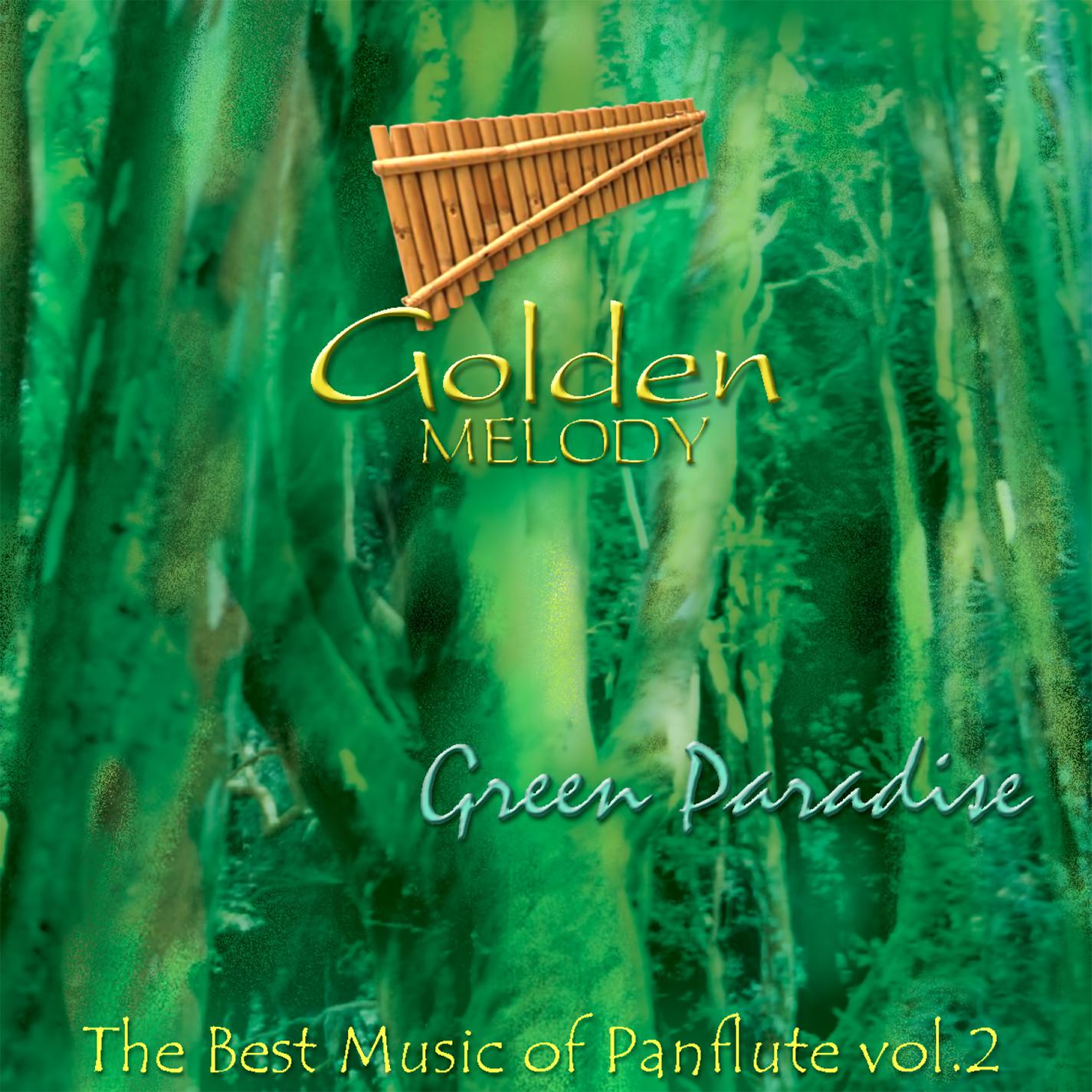 Green Paradise-1