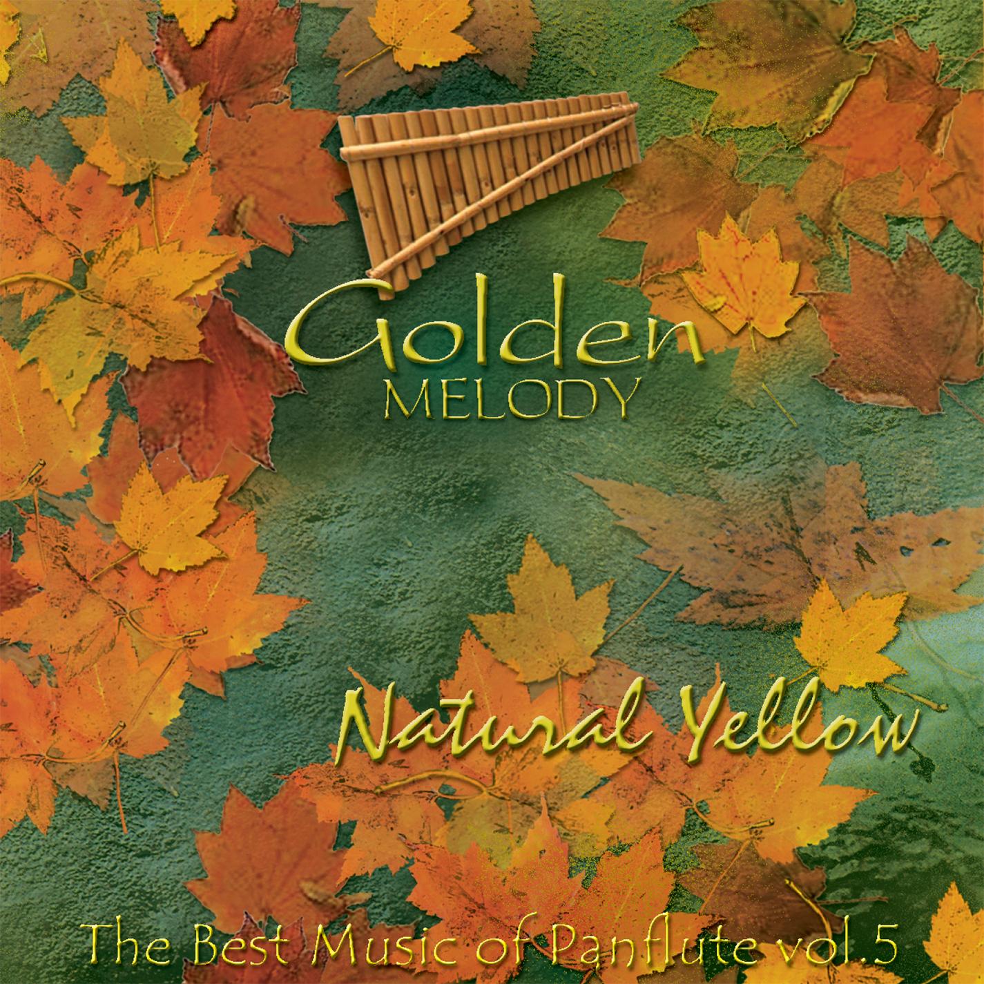 Natural Yellow-1